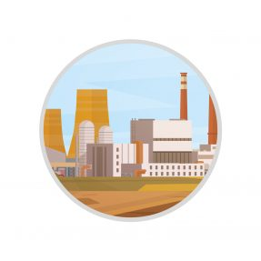 Environmental Impact Assessment Services Icon ECL