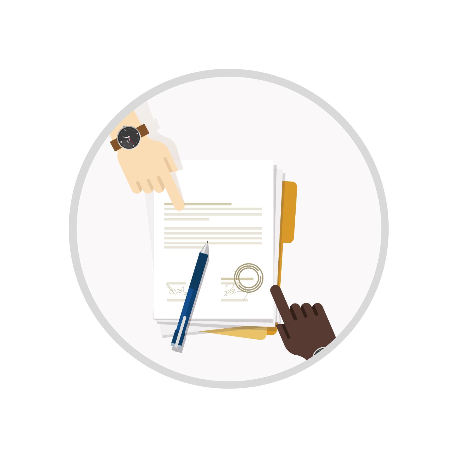 Part A1 Environmental Permits Services Icon ECL