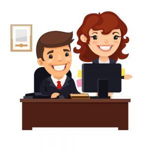 Office Administrator ECL Job Vacancy