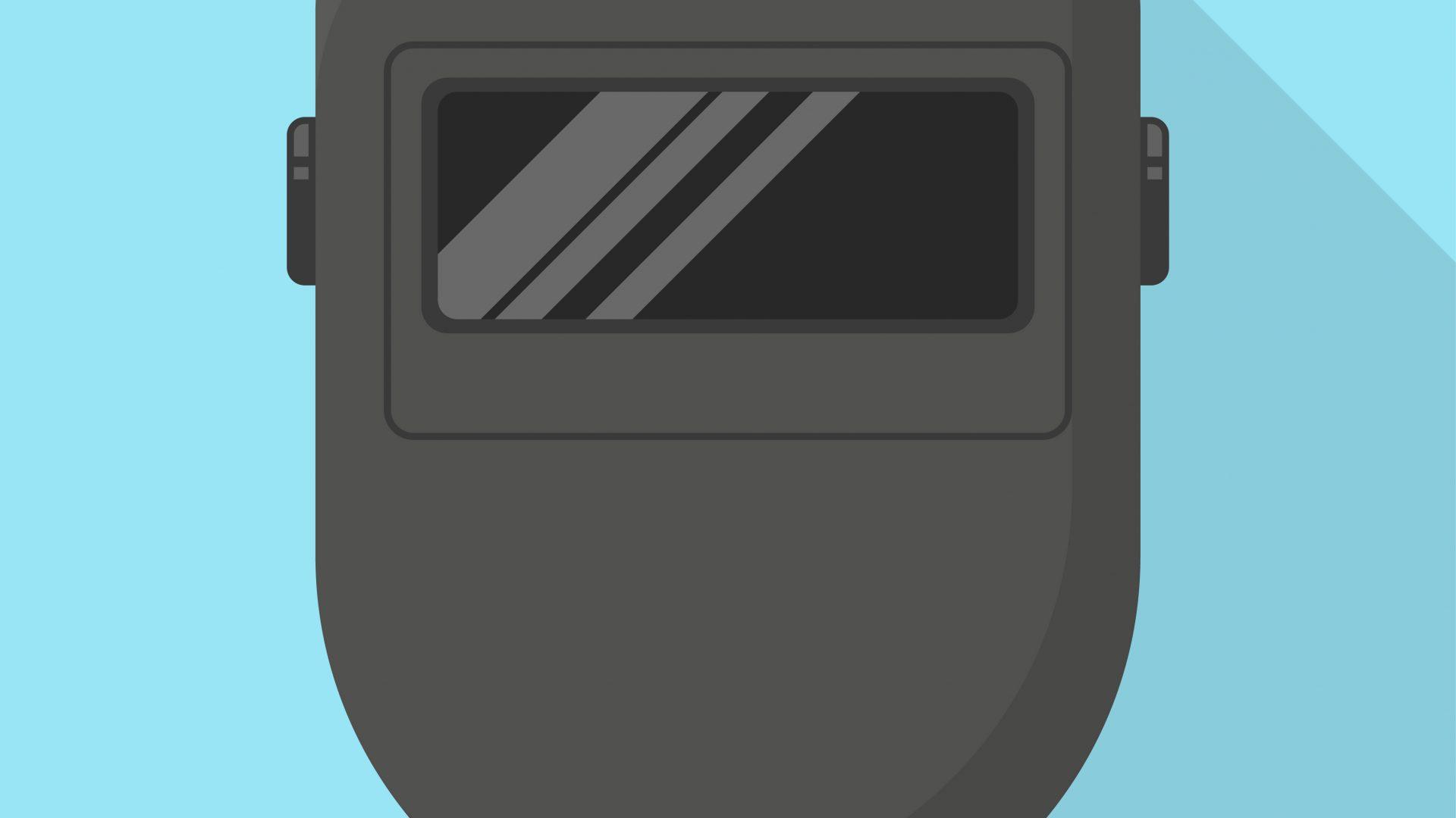 Mild Steel Welding Fume COSHH Control Measures