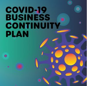 ECL COVID-19 Policy Business Continuity Plan Update