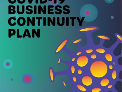 COVID-19 Policy - ECL Business Continuity Plan Update