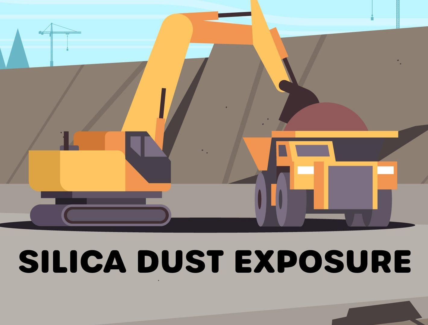 Silica Dust Exposure & Silica Dust Monitoring