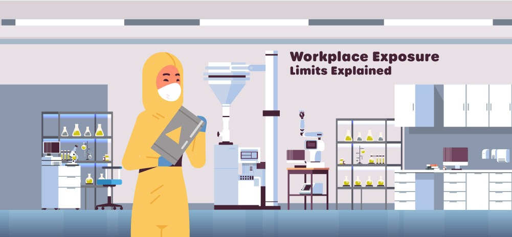 Workplace Exposure Limits Explained COSHH Regulations Banner
