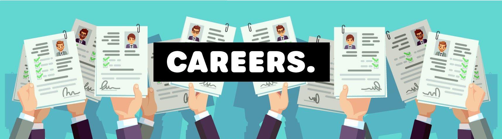 Careers CV ECL Banner
